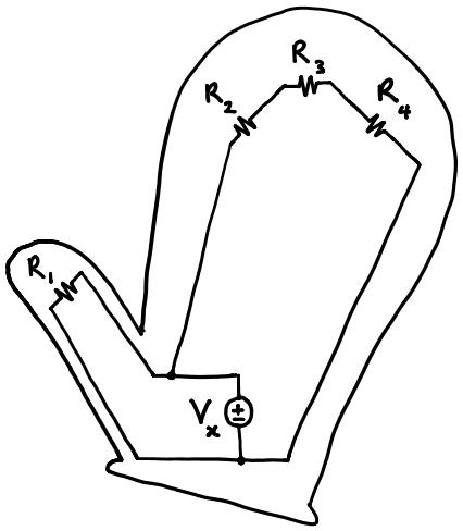 Kirchhoffs Circuit Laws