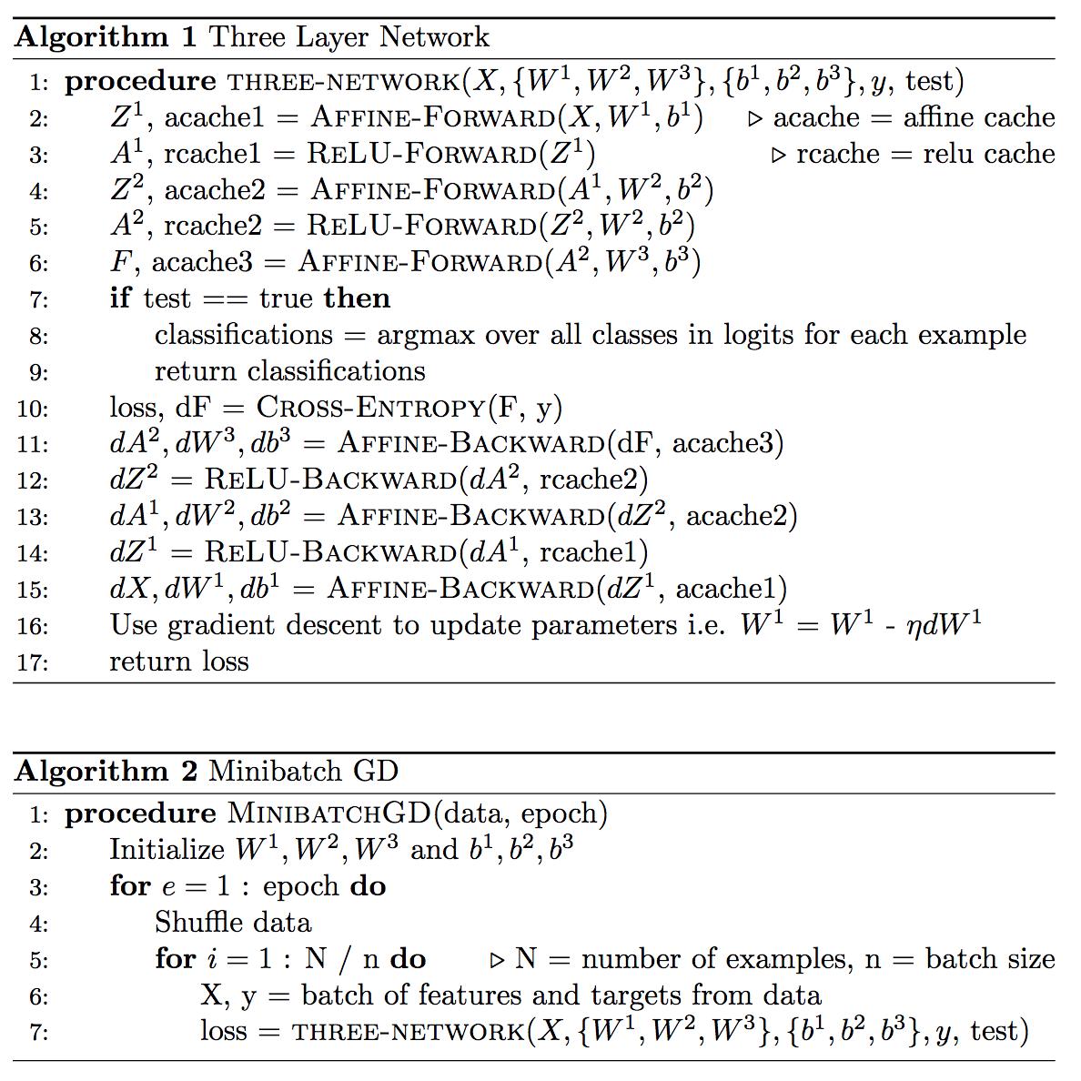 CS440/ECE448 Assignment 4